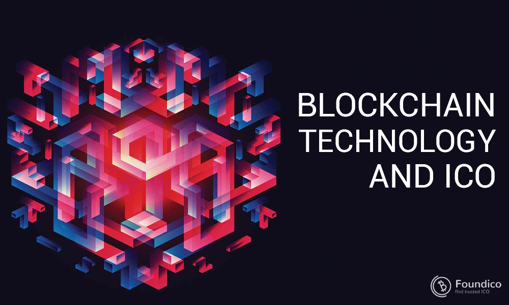 What is Blockchain and How are ICO and Blocking Connected?