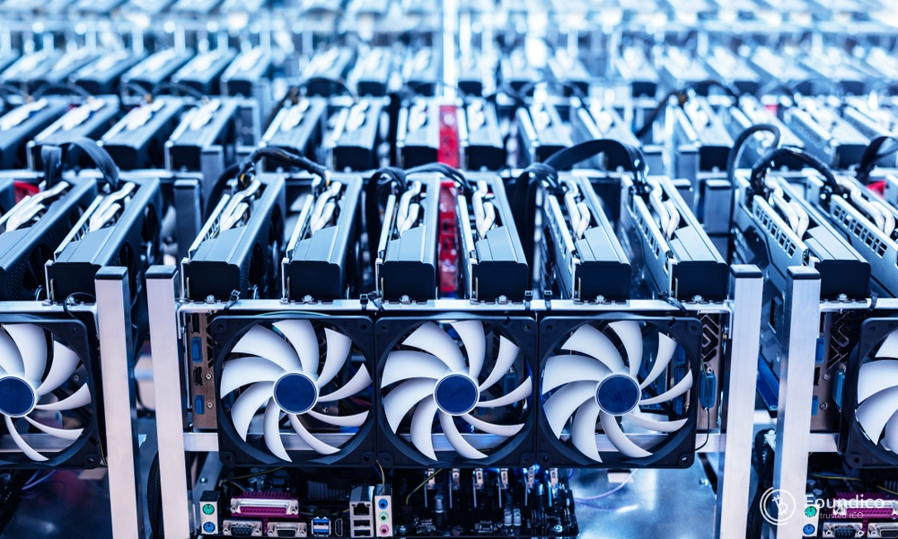 All You Should Know About Cryptocurrency Mining