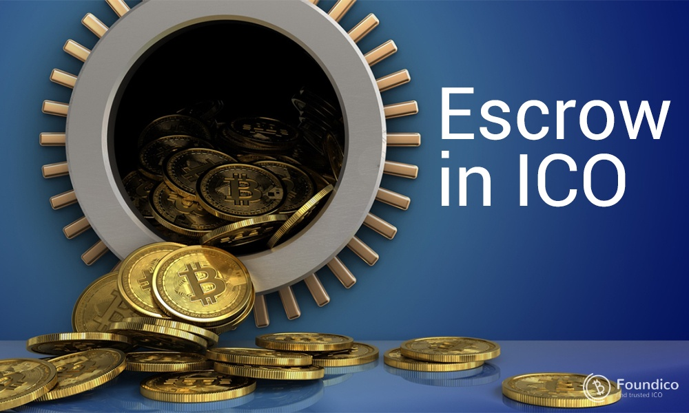 All You Need To Know About Escrow in ICO