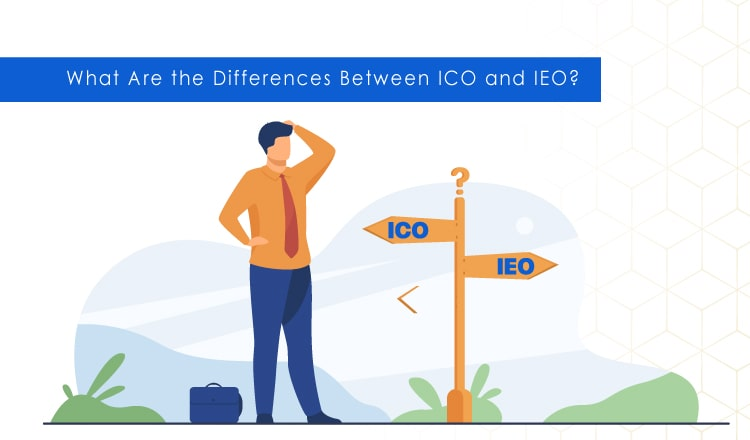 What Are the Differences Between ICO and IEO