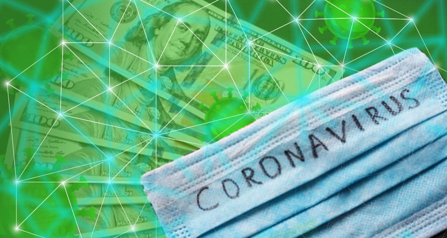 Coronavirus and the Necessity to Use Cryptocurrencies