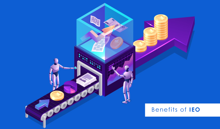 The Benefits IEO Has for Investor
