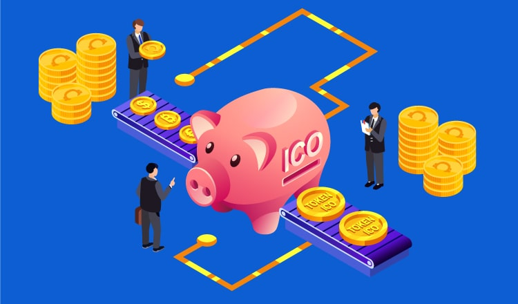 What Is An ICO Initial Coin Offering Definition