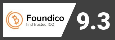 DICEGAME score on Foundico.com