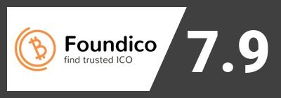 Emiba (EMB) ICO rating