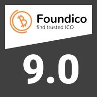 Homelend score on Foundico.com