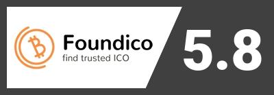 Bitacium (XBCU) ICO rating