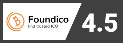xCrypt score on Foundico.com