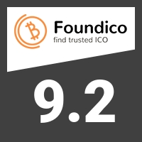 MyCryptoBank on Foundico
