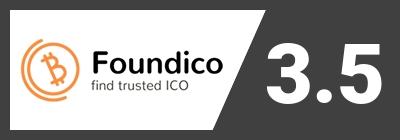 Uranus ICO rating