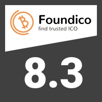 Virtual Rehab score on Foundico.com