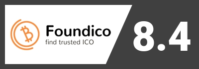 VinChain score on Foundico.com