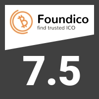 Dream Real score on Foundico.com