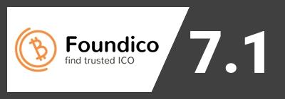 Ubecoin (UBE) ICO rating