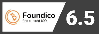 Block-chain score on Foundico.com
