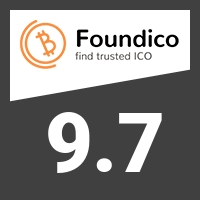 Neironix score on Foundico.com