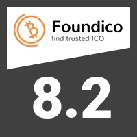 iTrue score on Foundico.com