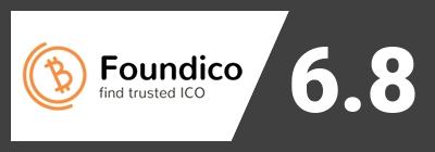Filmgrid (FILM) ICO rating