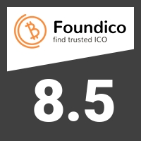 Lucre Global score on Foundico.com
