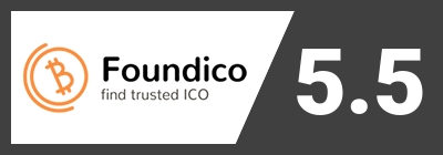 Airdrop United score on Foundico.com