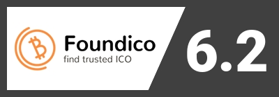 ND Invest (NDC) ICO rating