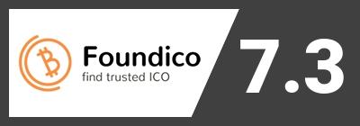 Connect Coin, Xcon (XCON) ICO rating