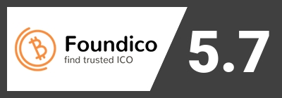 Smart Trade Coin (TRADE) ICO rating