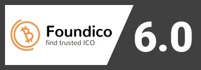 AmaStar (AS) ICO rating