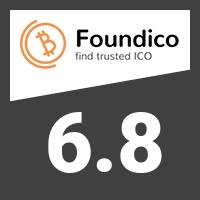 Jarvis Exchange score on Foundico.com