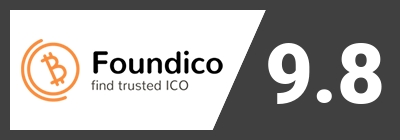LYNCHPIN TOKEN score on Foundico.com