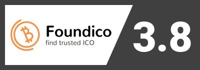 BlueQbit, Carati (24Car) ICO rating