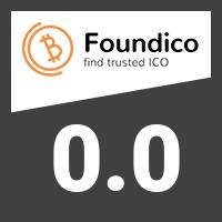 KLOUD TOKEN score on Foundico.com