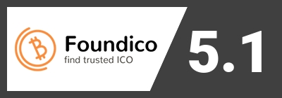 BlankoX (BKO) ICO rating