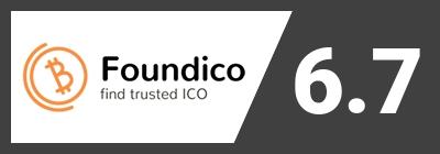 VECAP (VC) ICO rating