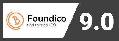 Coinxes (CXG) ICO rating