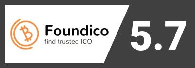 Cogmento (COGS) ICO rating