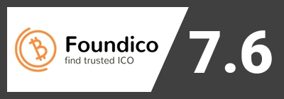 TecraCoin (TCR) ICO rating