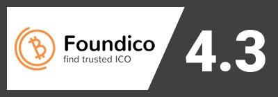 Quantum 1Net (QCoin) ICO rating