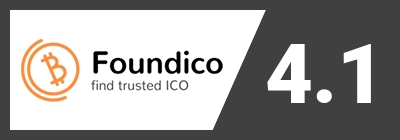 Volum score on Foundico.com