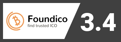 BlogCoin (BLGC) ICO rating