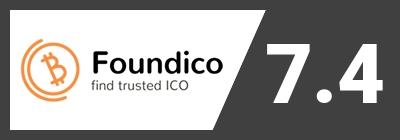 Kriptomat (KRTEX) ICO rating
