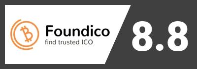ParamountDax (PRDX) ICO rating