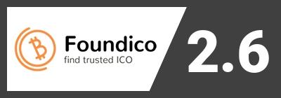 MoneyPool (MNPL) ICO rating
