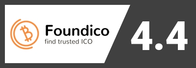 DCI Ecosystem, DigitalCryptoInvest (DCI) ICO rating