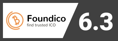 Brikcoin (BRIK) ICO rating