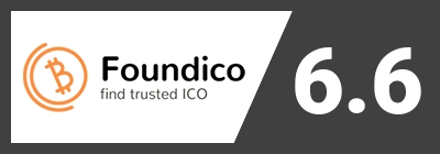 Gotogod (OGOD) ICO rating