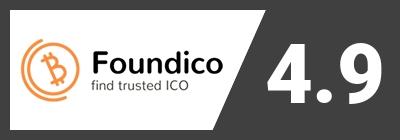GrafenoCoin (GFNCASH) ICO rating
