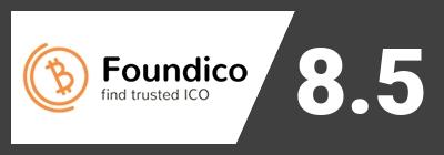 Fortem Capital (FCQ) ICO rating