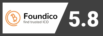 HOX (HOX) ICO rating