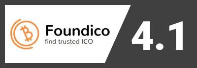 DIPChain (DIPC) ICO rating